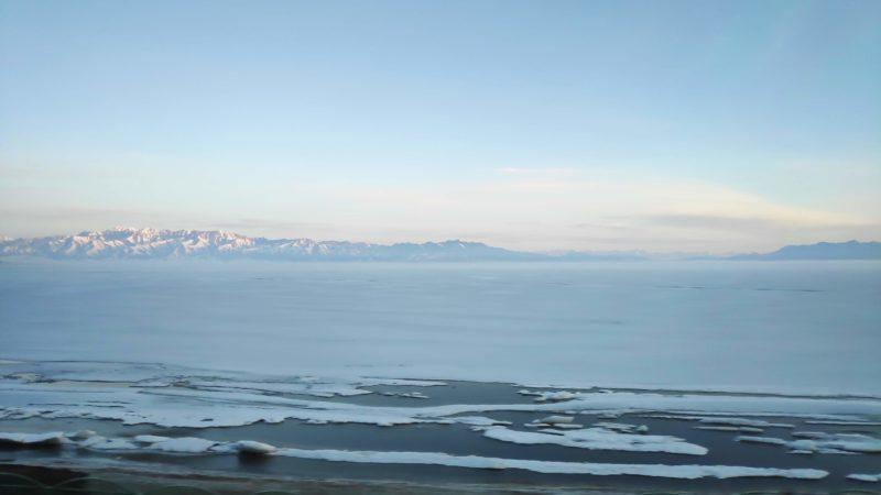 賽里木湖2