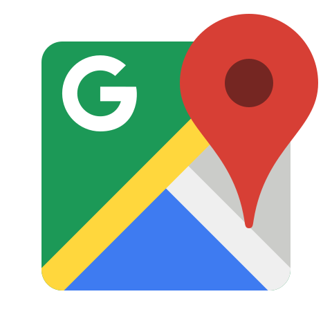 GoogleMapのアイコン