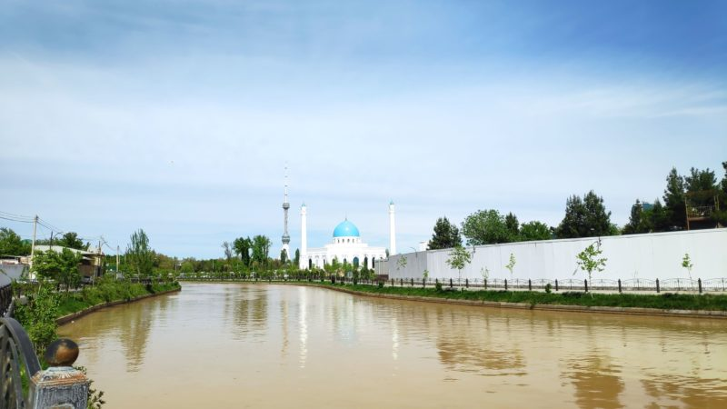 ミノール・モスク
