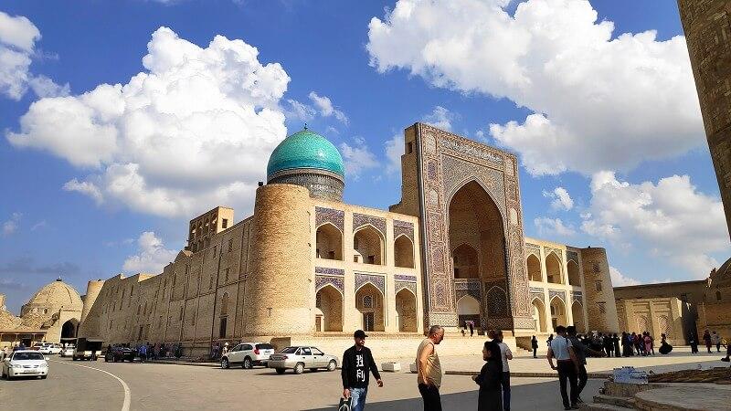 カラン・モスク